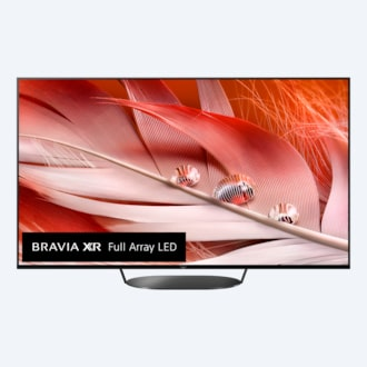 Billede af X92J | BRAVIA® XR | Full Array LED | 4K Ultra HD | High Dynamic Range (HDR) | Smart TV (Google TV)