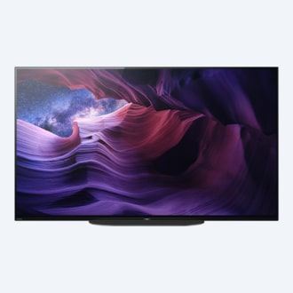 Billede af A9 | MASTER Series | OLED | 4K Ultra HD | High Dynamic Range (HDR) | Smart TV (Android TV)