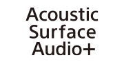 Acoustic Surface+ logo