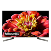 Billede af XG90 | Full Array LED-bagbelysning | 4K Ultra HD | High Dynamic Range (HDR) | Smart TV (Android TV)