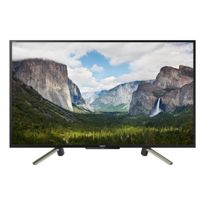 Billede af WF66 | LED | Full HD | High Dynamic Range (HDR)| Smart TV