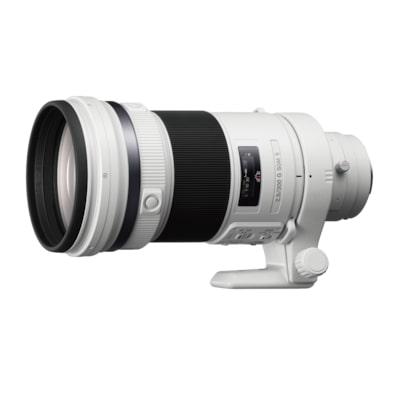Billede af 300 mm F2,8 G SSM II