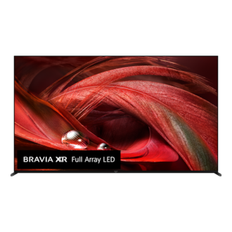 Billede af X95J | BRAVIA® XR | Full Array LED | 4K Ultra HD | High Dynamic Range (HDR) | Smart TV (Google TV)