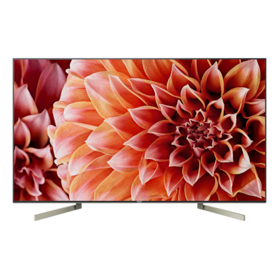 Billede af XF90| LED | 4K Ultra HD | High Dynamic Range (HDR) | Smart TV (Android TV)