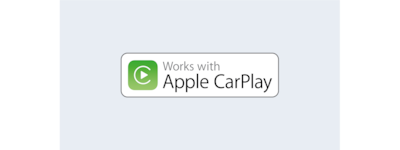Apple CarPlay-logo