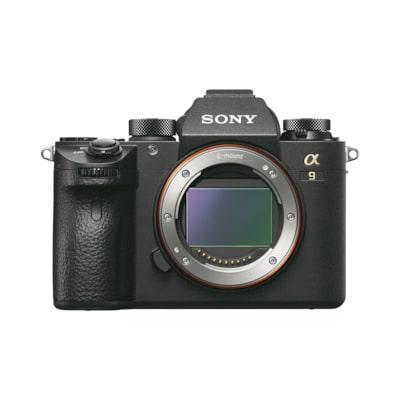 Billede af α9 spejlløst fuldformatkamera med stablet CMOS-sensor