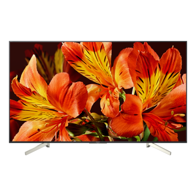 Billede af XF85| LED | 4K Ultra HD | High Dynamic Range (HDR) | Smart TV (Android TV)