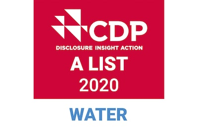CDP DISCLOSURE INSIGHT ACTION: A-list 2020, vand