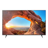 Billede af X85J | 4K Ultra HD | High Dynamic Range (HDR) | Smart TV (Google TV)