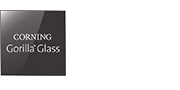 Logo for Corning® Gorilla® Glass