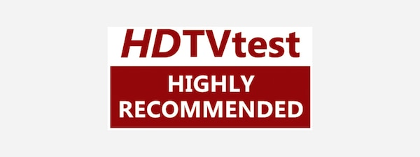 Highly Recommended af HDTVtest