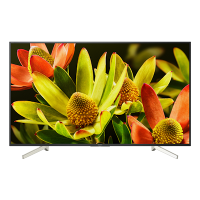 Billede af XF83| LED | 4K Ultra HD | High Dynamic Range | Smart TV (Android TV)
