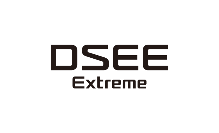 DSEE Extreme-logo