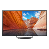Billede af X82J | 4K Ultra HD | High Dynamic Range (HDR) | Smart TV (Google TV)