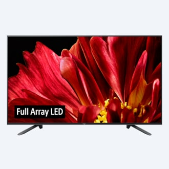 Billede af ZF9 | MASTER Series | Full Array LED | 4K Ultra HD | High Dynamic Range (HDR) | Smart TV (Android TV)