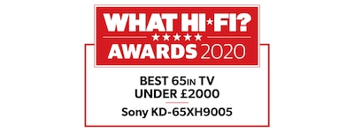 What Hi-Fi? 2020 Awards