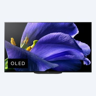 Billede af AG9 | MASTER Series | OLED | 4K Ultra HD | High Dynamic Range (HDR) | Smart TV (Android TV)
