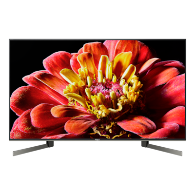 Billede af XG90 | LED | 4K Ultra HD | High Dynamic Range (HDR) | Smart TV (Android TV)