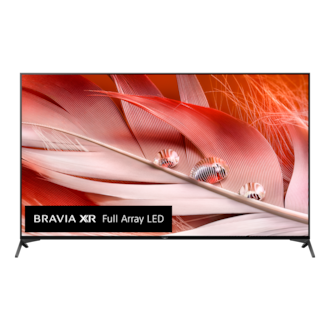 Billede af X93J / X94J | BRAVIA® XR | Full Array LED | 4K Ultra HD | High Dynamic Range (HDR) | Smart TV (Google TV)