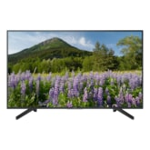 Billede af XF70| LED | 4K Ultra HD | High Dynamic Range (HDR) | Smart TV