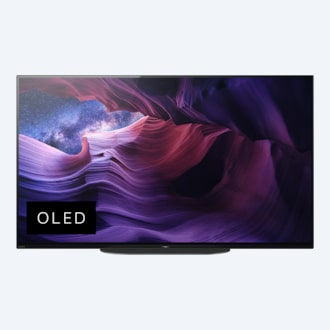 "Billede af A9 | MASTER Series | 48"" OLED 