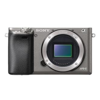 elegante sko mode ret billigt Hybridkamera | Kamera med udskifteligt objektiv a6000 | Sony DK