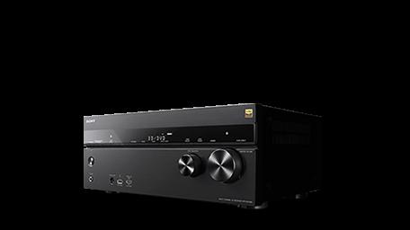 Surround Sound anlæg & lydsystem | Systemer for overlegen