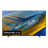 Billede af A80J / A83J / A84J | BRAVIA® XR | OLED | 4K Ultra HD | High Dynamic Range (HDR) | Smart TV (Google TV)