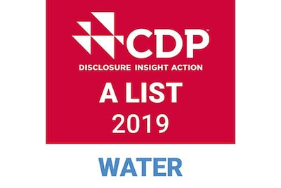 CDP DISCLOSURE INSIGHT ACTION: A-list 2019, vand