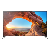 Billede af X89J | 4K Ultra HD | High Dynamic Range (HDR) | Smart TV (Google TV)