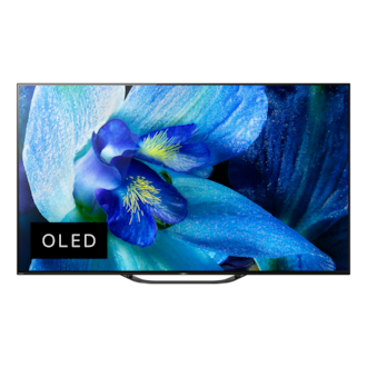 Billede af AG8 | OLED | 4K Ultra HD | High Dynamic Range (HDR) | Smart TV (Android TV)