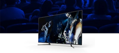 Billede af XG95 | LED | 4K Ultra HD | High Dynamic Range (HDR) | Smart TV (Android TV)