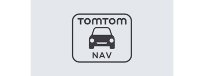 Ikon for TomTom-navigation