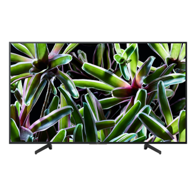 Billede af XG70 | LED | 4K Ultra HD | High Dynamic Range (HDR) | Smart TV