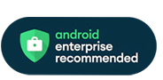 Android Enterprise Recommended-logo