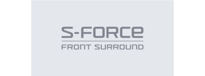 S-Force Front Surround-lyd