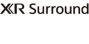 XR Surround-logo