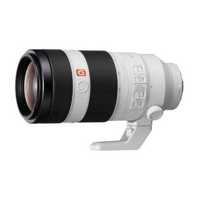 Billede af FE 100-400mm G Master supertelezoomobjektiv