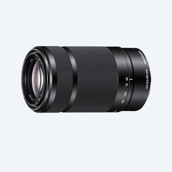 c48565a83 Camera Lenses | Interchangeable A-Mount & E-Mount Lenses | Sony DK