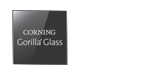 Corning Gorilla Glass og IP65/68