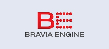 BRAVIA ENGINE-logo