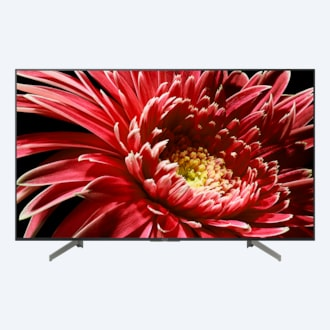 Billede af XG85 | LED | 4K Ultra HD | High Dynamic Range (HDR) | Smart TV (Android TV)