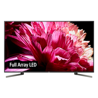 Billede af XG95 | Full Array LED-bagbelysning | 4K Ultra HD | High Dynamic Range (HDR) | Smart TV (Android TV)
