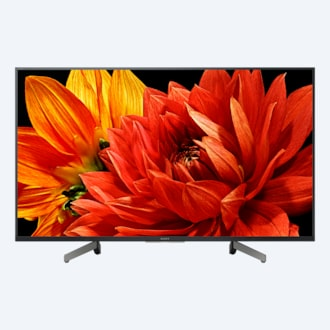 Billede af XG83 | LED | 4K Ultra HD | High Dynamic Range (HDR) | Smart TV