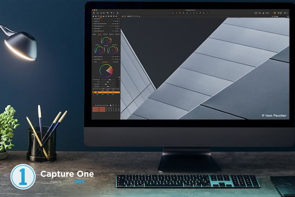 Capture One (til Sony)