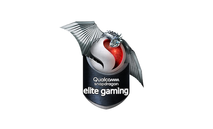 Logo for Qualcomm® Snapdragon Elite Gaming™