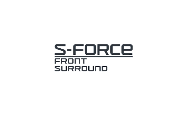 S-Force Front Surround