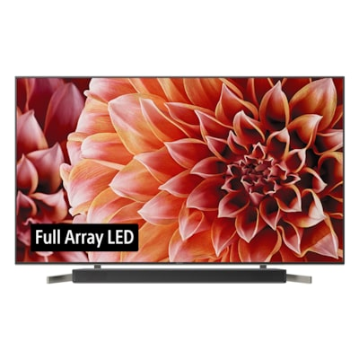 Billede af XF90| Full Array LED | 4K Ultra HD | High Dynamic Range (HDR) | Smart TV (Android TV)