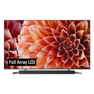 Billede af XF90 | Full Array LED | 4K Ultra HD | High Dynamic Range (HDR) | Smart TV (Android TV)